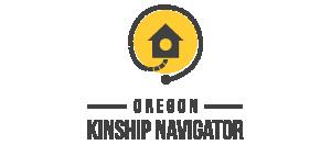 Oregon Kinship Navigator Logo